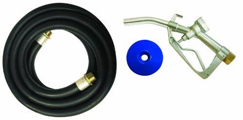 """Apache 99000276 3/4"""" Manual Gravity Flow Fuel Nozzle Kit"""