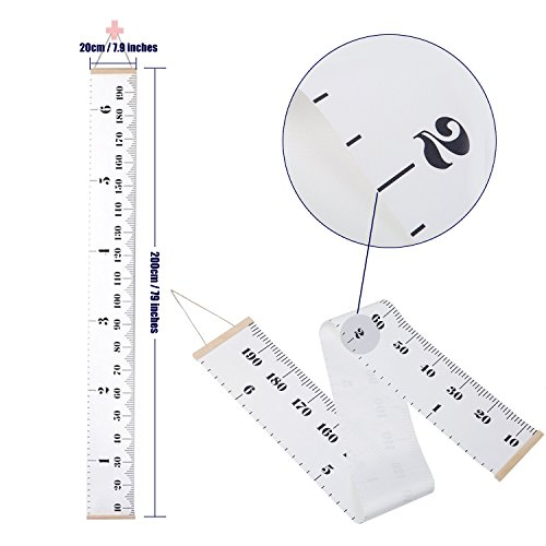 The 8 best measuring rulers for kids growth
