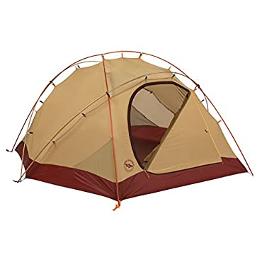 Big Agnes Battle Mountain Tent, 3 Person