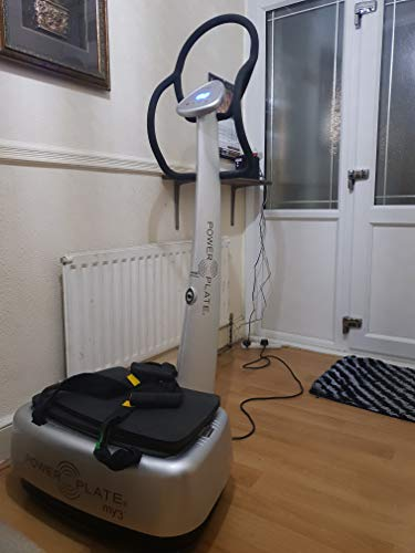 Power Plate MY3