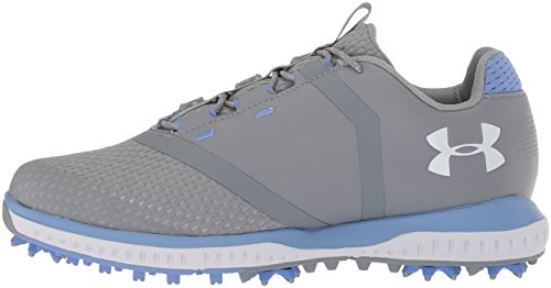 Pictures of Under Armour Women's Fade RST Golf Shoe 3000221 5