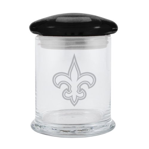 New Orleans Saints Candy Jar - 1