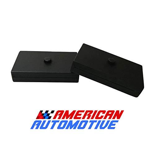- American Automotive 1999-2019 F250 F350 Super Duty 2WD 4WD Lift Kit 1
