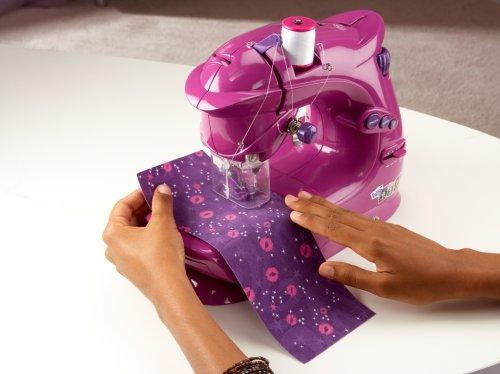 Bratz Design Your Own Sewing Machine Edition 2 Home
