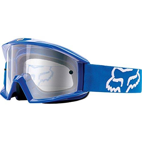 Fox Racing Main Goggle-GP Blue Fox Main Goggles