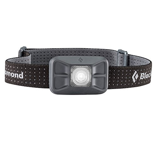 Black Diamond Stirnlampen Gizmo, Matt Black, One Size, BD620623MTBKALL1