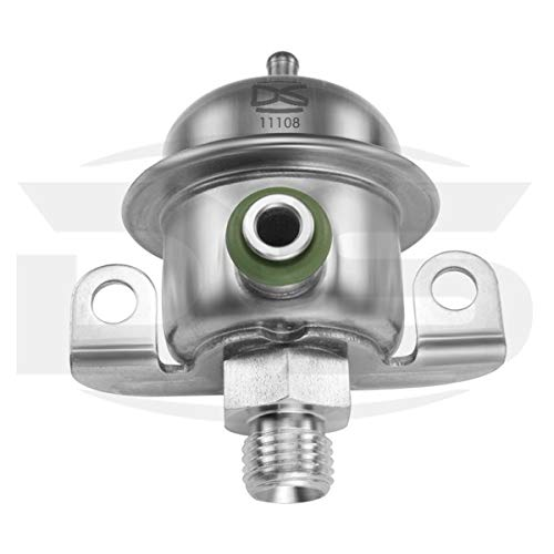 Fuel Pressure Regulator DS11108: