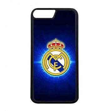 iphone 7 plus coque real madrid