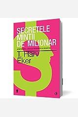 SECRETELE MINTII DE MILIONAR EDITIA 3 (Romanian Edition) Paperback