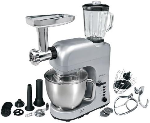Bomann KM 372 - Robot de cocina: Amazon.es: Hogar