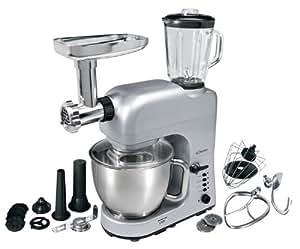 Bomann KM 372 - Robot de cocina