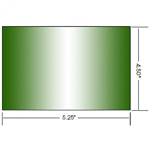 Large Welding lens 5 25 Shade