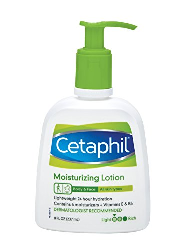Cetaphil Face Moisturizer For Acne - 3