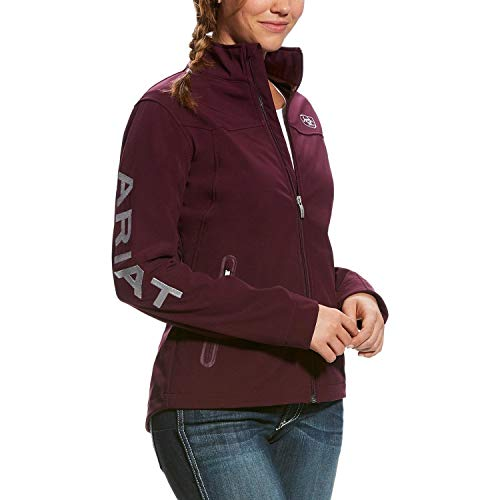 Ariat Softshell Womens Beatroute Team Jacket New TwqUarnRTS