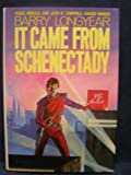 It Came from Schenectady, Barry B. Longyear, 0312942397