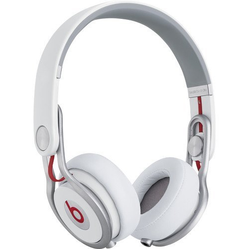 Super Game Sale!!! Beats by Dre On-Ear and Over-Ear Headphones (Mixr (White))