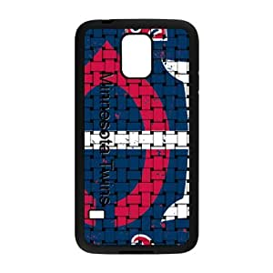 Minnesota Twins New Style High Quality Comstom Protective case cover For Samsung Galaxy S5 by mcsharks