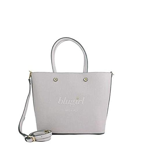 BLUGIRL DI BLUMARINE DONNA GREY 39 x 28 x 15 cm  Amazon.it  Scarpe e ... 9bbb2a5798f