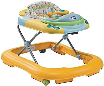 Chicco Puériculture Trotteur DJ Car Baby
