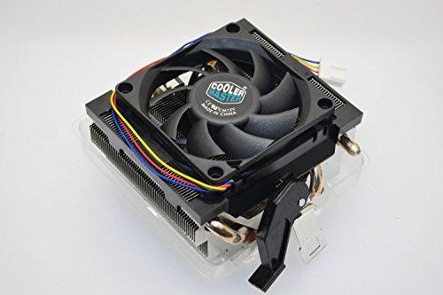 Cooler Master Heatsink Cooling Fan for AMD FX 6100 FX 6300 P