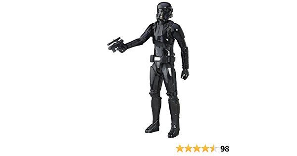 Details about  /Star Wars Rogue One 9 Inch Statue Figure ArtFX Series Death Trooper