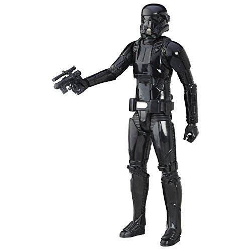 star wars imperial action figure - 8
