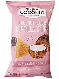 Amazon.com: Tortilla - Chips & Crisps: Grocery & Gourmet Food