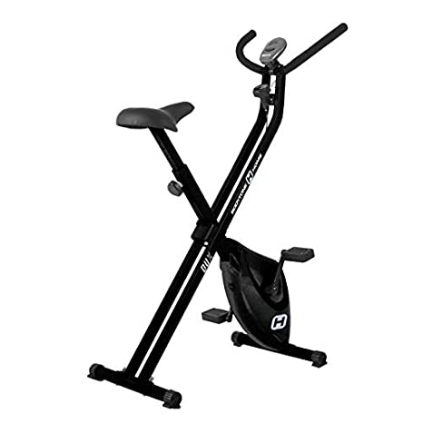 BT BODYTONE - DU-X - Bicicleta Estática Plegable para Tus sesiones ...