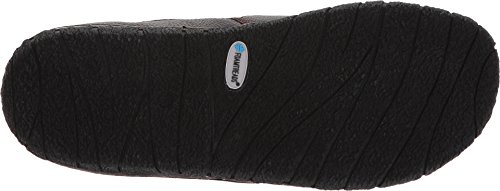 Foamtreads Mens Concorad Chocolate hWoaDRS9j