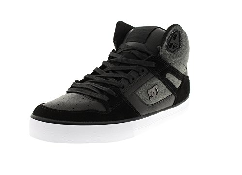 DC - SPARTAN HIGH WC SE 303358 black used, Taille:55 EU