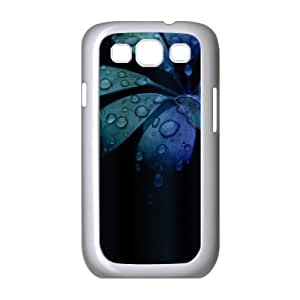 Cathyathome Grass Samsung Galaxy S3 Cases Grass in the Night, Unique Grass, {White}