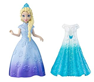 Disney Frozen Magiclip Elsa Doll (B00C6PRQPO)   Amazon price tracker / tracking, Amazon price history charts, Amazon price watches, Amazon price drop alerts