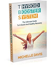 Thyroid Support Supplements, a Perfect Blend of Iodine, Vitamin B12, Zinc & More. Helps to Boost Energy & Metabolism, Reduce Brain Fog, Supports Weight Loss and Increased Concentration. [FREE BOOK]