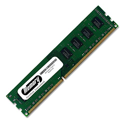(Arch Memory Replacement for HP 2GB AH060AA 240-Pin DDR2 UDIMM RAM for dx2200 dx2250 dx2300 dx2390)