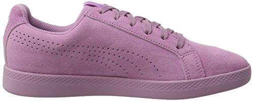 Femme Basses Perfsd Puma 38 EU Noir Smash Noir Sneakers tI1q1