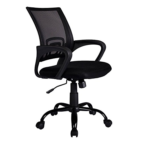 Base Office Chair - 3