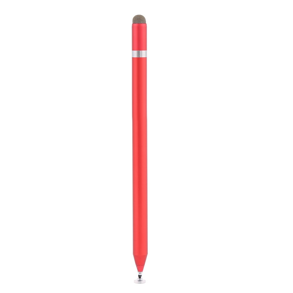 Capacitive Stylus, Richer-R High Sensitivity & Precision Capacitive Drawing Writing Stylus Pen with Touch Screen for iPhone/ipad / MacBook Air/iPod Nano and More(Pink)
