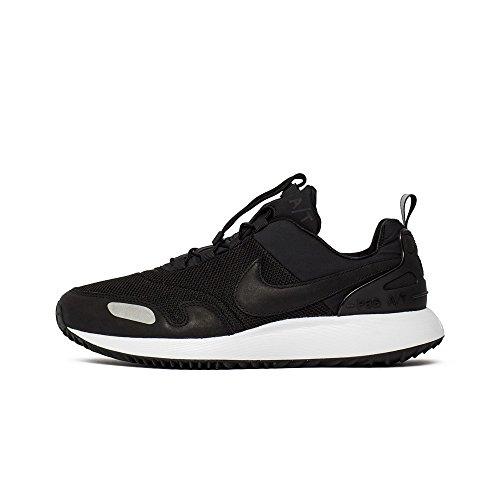 Nike Air Pegasus A/T Premium Shoe BLACK / BLACK-WHITE (US 8)