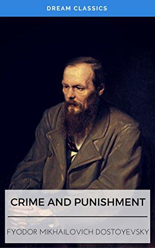 Crime and Punishment (Dream - Classic Amazon