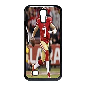 Francisco 49ers Colin Kaepernick Case Cover Slim-fit Hard SF 49ers Cover Case Protective Case 45 For SamSung Galaxy S4 Case At ERZHOU Tech Store