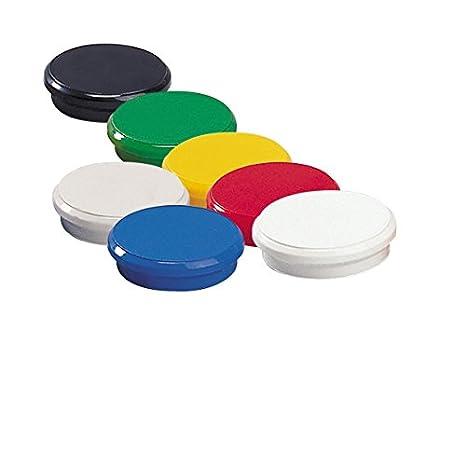 Dahle Imán mm unidades multicolor