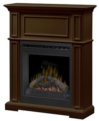 Hayden Class Fireplace