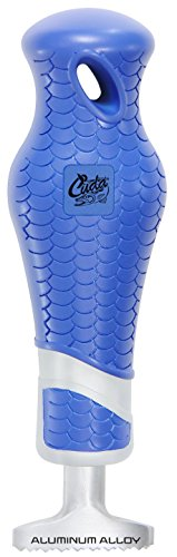 Cuda 6-Inch Skin Gripper, Blue