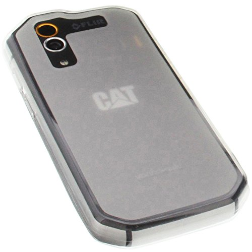 86e1a73977 Protective case for CAT S60 Rubber TPU Mobile Phone Cover - Import It All