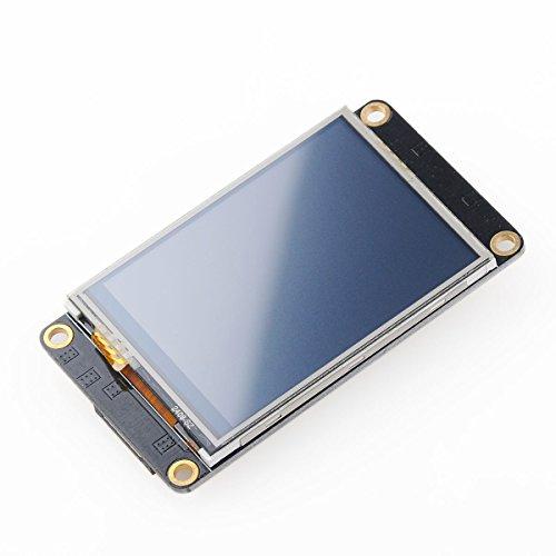 Enhanced Version  NX3224K024 2.4 Inch HMI LCD Touch Display (2.4 Inch Tft Display)