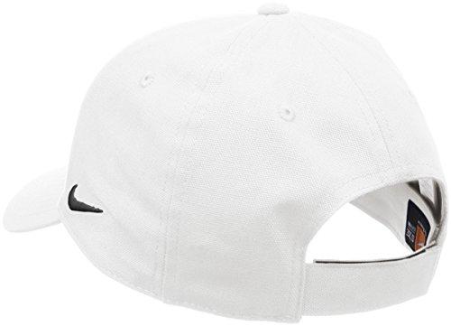 White White Football black football Nike Casquette Club Unisexe Team pZR6R0X