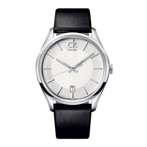 Calvin Klein Mens K2H21120 Masculine Gents Watch