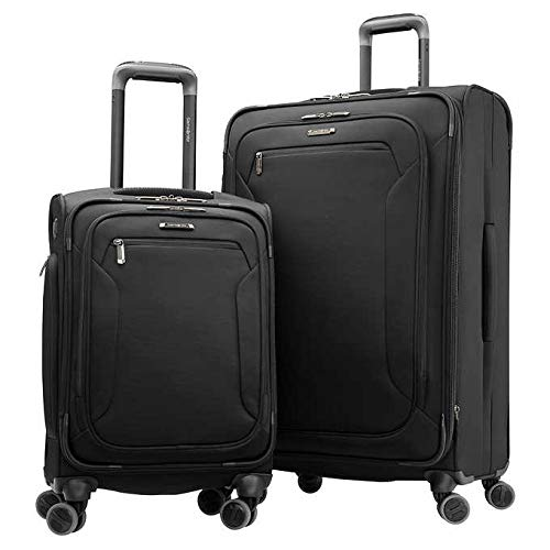 Samsonite Explore Eco 2-piece Softside Set
