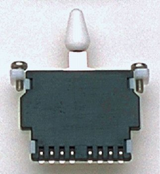 Allparts EP-4475-000 3-Way YM-30 Import Switch by Allparts (Image #2)