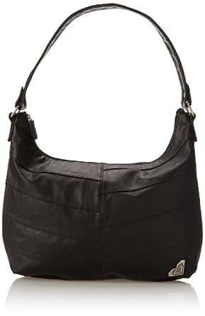 Roxy Boardwalk Shoulder Bag,True Black,One Size